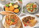 Готовим из чечевицы: котлеты, салат, рагу и гарнир