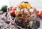Рецепты самых вкусных куличей к Светлому празднику Пасхи