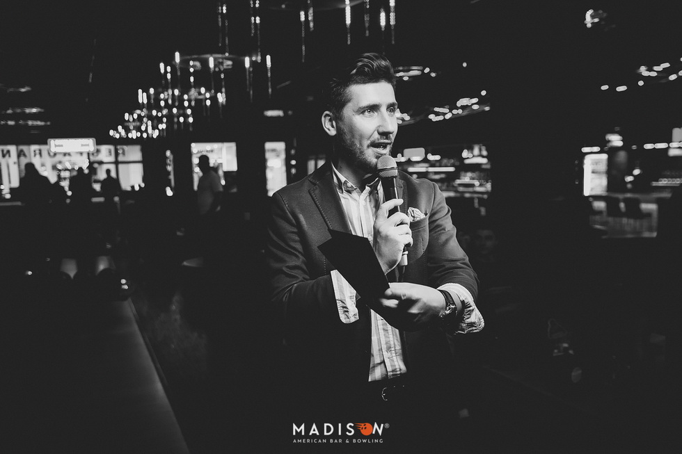 ST. PATRICK'S DAY in MADISON 16 марта 2019
