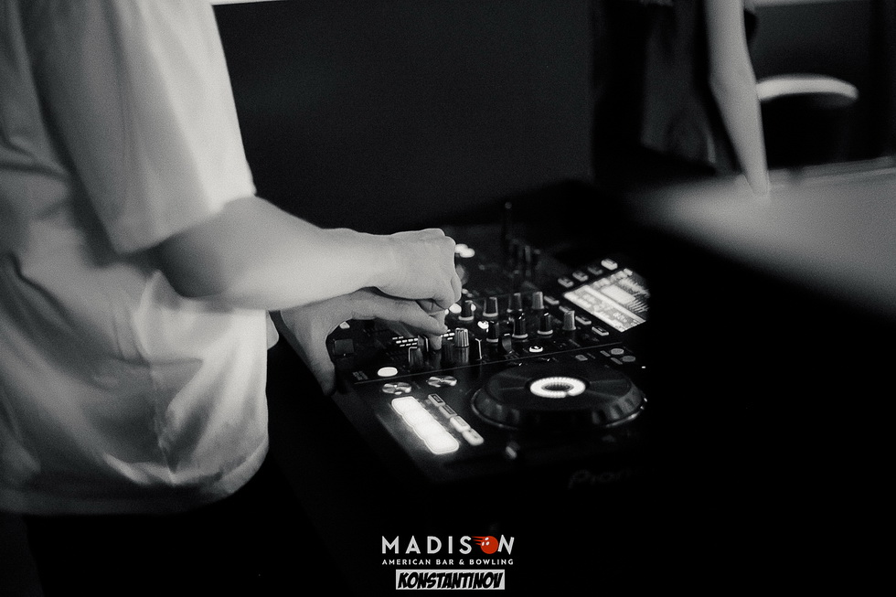 DJ Deep Side in MADISON 30 марта 2019