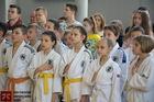 Детская Лига Днепра по дзюдо