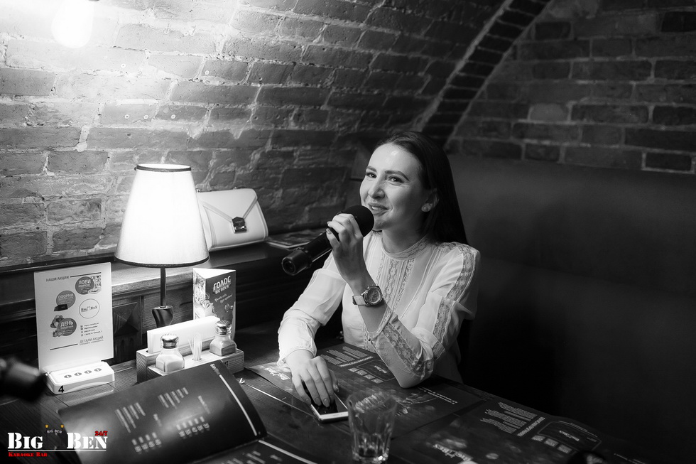 19-20 апреля 2019, Big Ben Karaoke Bar