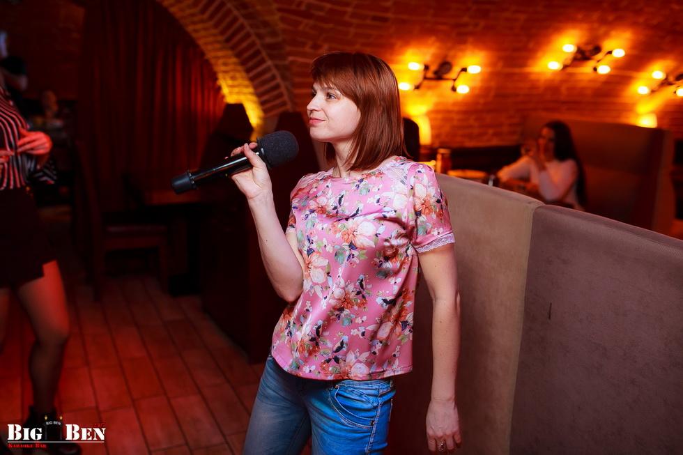 26-27 апреля 2019, Big Ben Karaoke Bar