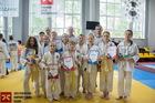 Детская Лига дзюдо: последний этап перед летними каникулам