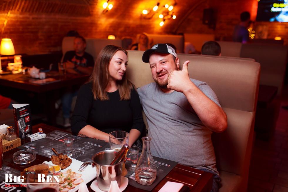5-6 июля 2019, Big Ben Karaoke Bar