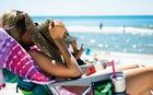 Аллергия на солнце: причины и способы устранени