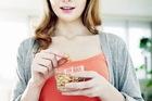 Перекус на 100 калорий: только полезные варианты