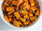 Готовим тыкву! 5 самых популярных осенних рецептов в Pinterest