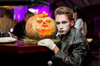 Happy Halloween 1.11.19 в Фаэтоне
