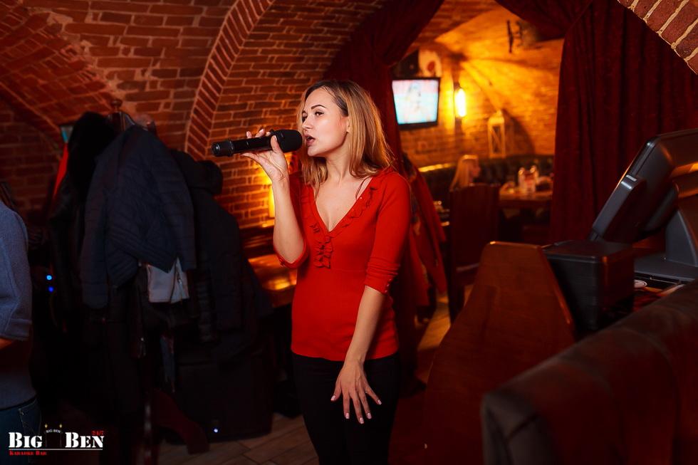 8-9 ноября 2019, Big Ben Karaoke Bar