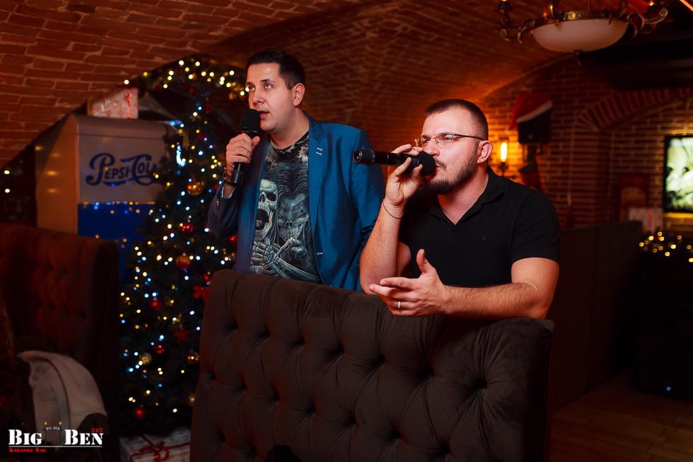 3 января 2020, Big Ben Karaoke Bar