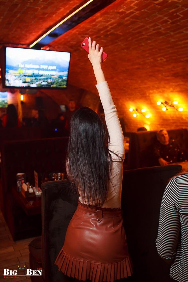 31 января 2020, Big Ben Karaoke Bar