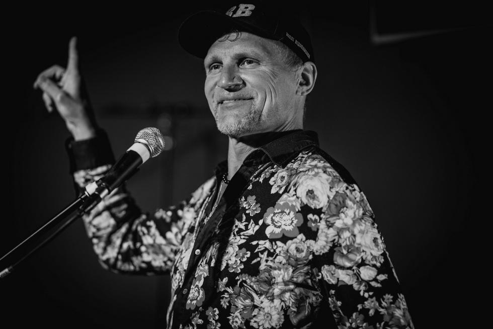 Великий онлайн-концерт гурту «Воплі Відоплясова» з презентацією альбому «Закустика»