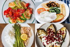 ТОП-4 несложных блюда с продуктами июня