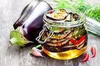 Заготовки на зиму из баклажанов: оригинальные рецепты