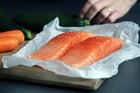 4 блюда из красной рыбы с незабываемым вкусом