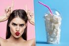 «Винное», «сахарное», «молочное» лицо: какой продукт разрушает твою кожу?