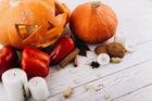 Рецепты закусок на Хэллоуин: чем порадовать гостей