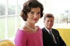 9 уроков красоты от Жаклин Кеннеди