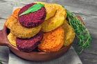 И мяса не надо: 4 рецепта вкуснейших овощных котлет