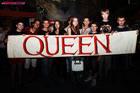 Queen в Тайм-Аут
