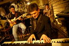 Jazz Do It Project @ Коттон Бар (Cotton Bar)