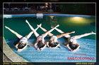 Вечеринка у бассейна в Creative Club Bartolomeo
