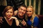День рождения клуба MasterShmidt вместе с группой Ч.А.Й.К.А.