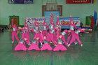 ІІХ Традиційний фестиваль з танцювальної аеробіки «Століття грації та краси»