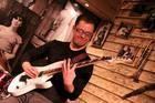 Творческая встреча гитаристов города в «КоттонБаре»