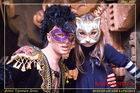 Венецианский карнавал в Creative Club Bartolomeo