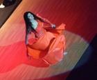 Фото с концерта Московского ансамбля танго
