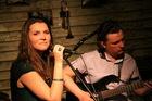 Duet Julep @ Cotton Bar