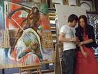 Юбилейная выставка Игоря Куделина