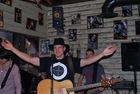 Driam West в Cotton Bar