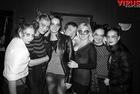 Хэллоуин ночной клуб ВИРУС (VIRUS)