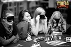 Mafia Dnepr League - 28 октября