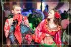 Цыганская свадьба в Creative Club Bartolomeo
