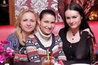 7 января @ Шоколад Фэшн Бар, (Chocolate, fashion bar)