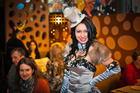 День Рождения Confetti на пр.Героев