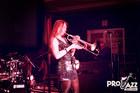 Фотоотчет с концерта Саскии Лару в ПроJAZZ