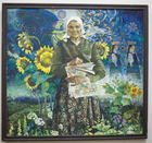 Открытие выставки «История области в произведениях искусства»