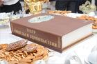 Фото с открытия ресторана Гоголь-Моголь