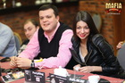 5 апреля, Ретро. Mafia Dnepr League -