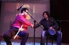 Концерт Argishty в арт-центре Квартира