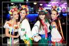 Вечер украинской культуры в Creative Club Bartolomeo