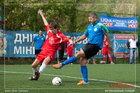 Футбольный турнир на кубок Creative Club Bartolomeo