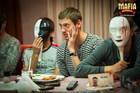 Mafia Dnepr League -