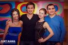 Вечеринка быстрых знакомств FlirtMania  в кафе  «МО donuts & coffee»