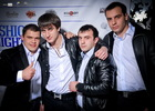 Fashion Night в NK Chameleon